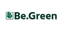 Be.Green logo