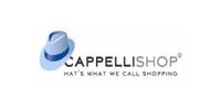 Cappelli Shop logo