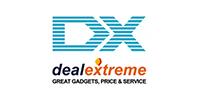 DealeXtreme logo