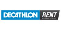 Decathlon Rent logo