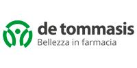 Farmacia de Tommasis logo