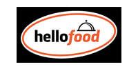 Hello Food logo