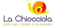 LaChiocciola logo
