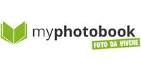 Myphotobook logo