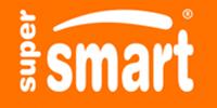 SuperSmart logo