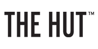 The Hut logo
