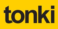 Tonki logo