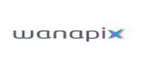Wanapix logo